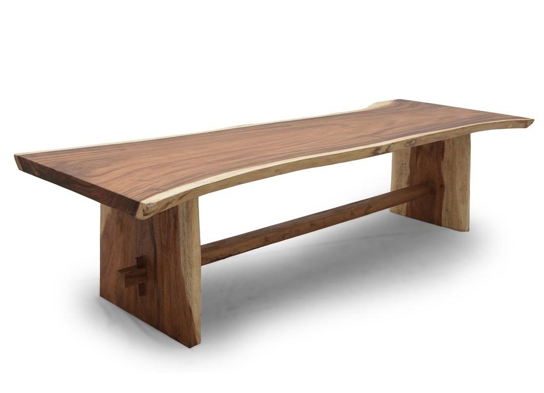 Cheap Finest Cool Esstisch Holz Tisch Massivholz Baumstamm Baumkante With  Holz Baum Tisch With Esstisch Holz With Esstisch Holz