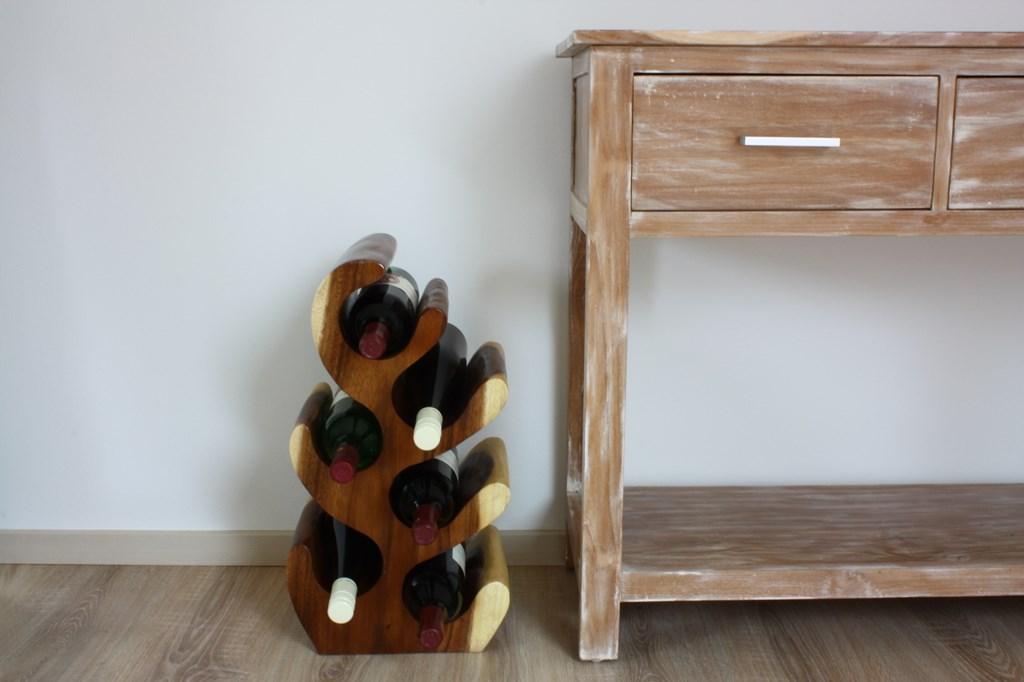 weinst nder aus massivem holz das perfekte weinregal. Black Bedroom Furniture Sets. Home Design Ideas