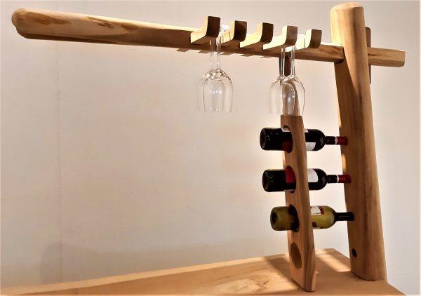 Weinregale Weinständer Weintheke Weinschrank Flaschenregal